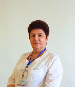 Ивлева  Татьяна Алексеевна Заведующая терапевтическим отделением, врач-терапевт  опыт работы 35 лет