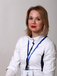 Заплетина Наталья Алексеевна, врач-рентгенолог. Опыт работы 4 года