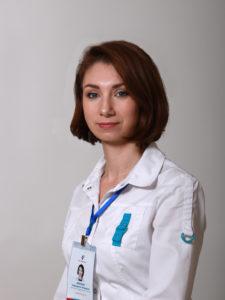 Иванова  Маргарита Петровна Врач-терапевт терапевтического отделения  опыт работы 8лет