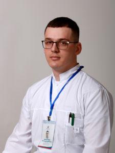 Шихрагимов Магомед Исабегович, врач-хирург, 1 категории.